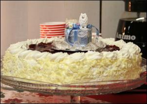 Eddien kakku